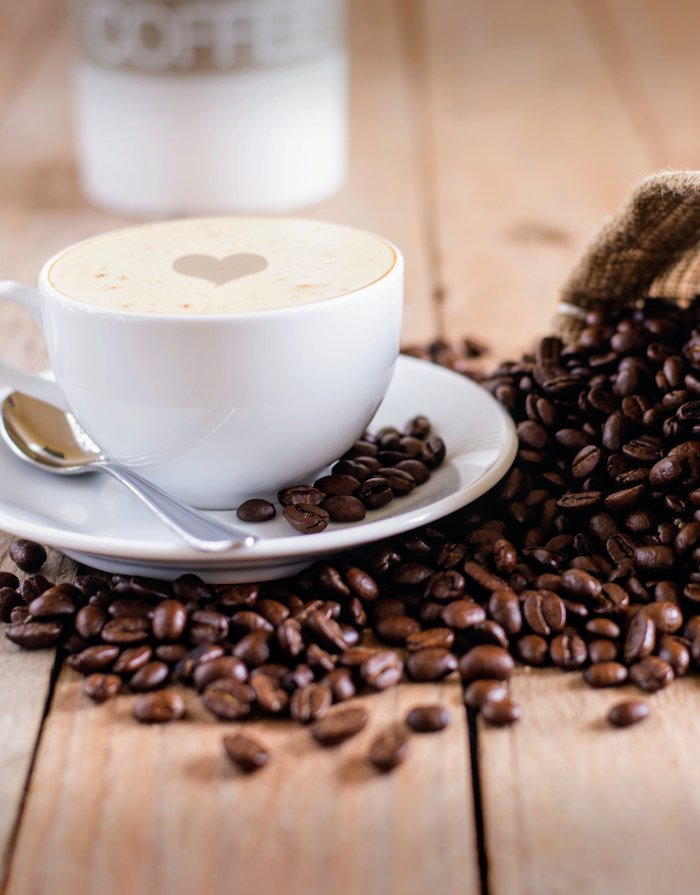 Make your home smell nice with coffee
